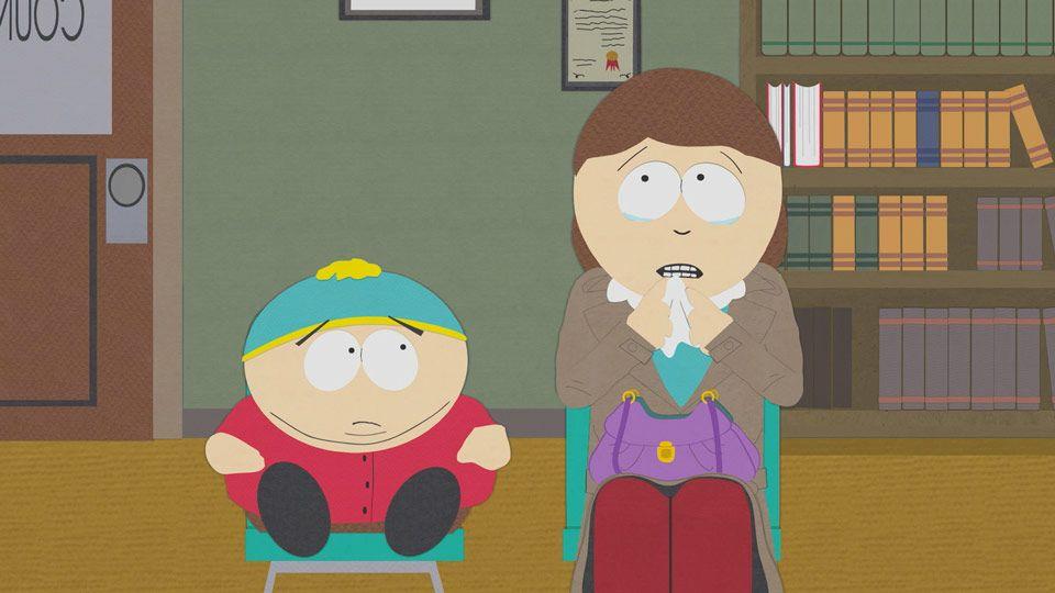 South Park Hundeflüsterer
