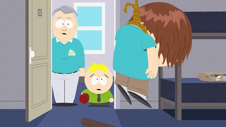 1102 South Park