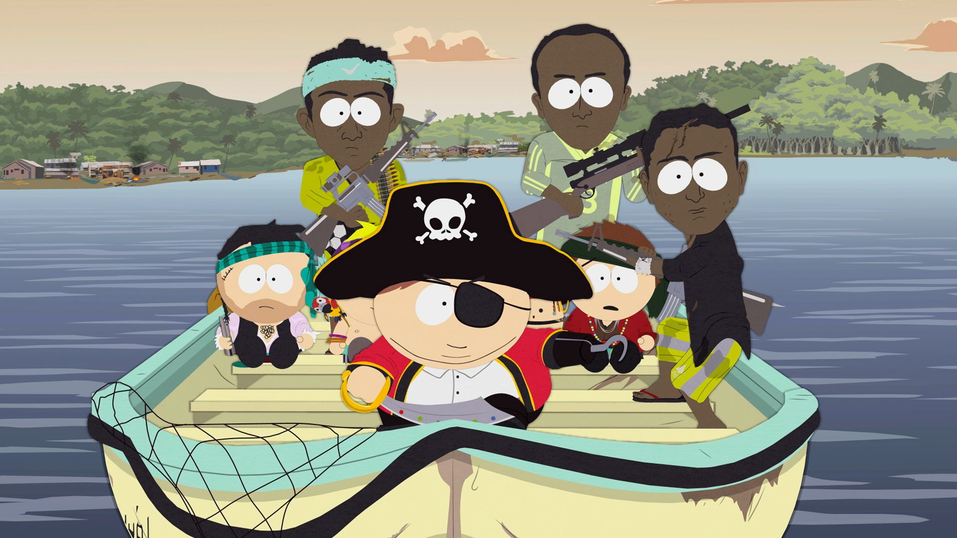 south park staffel 13