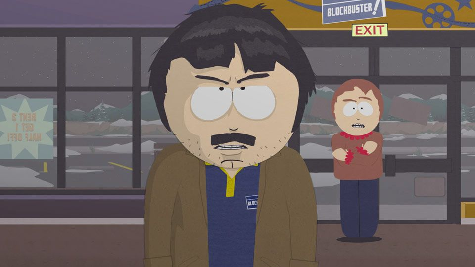 What South Park Character Are You
