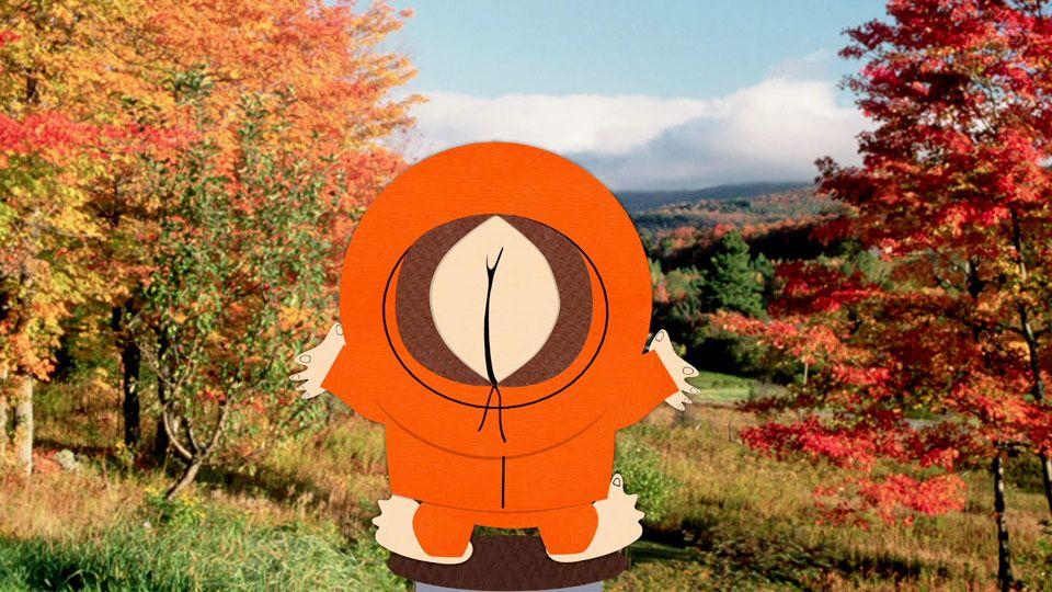 South Park Butt Faces 113