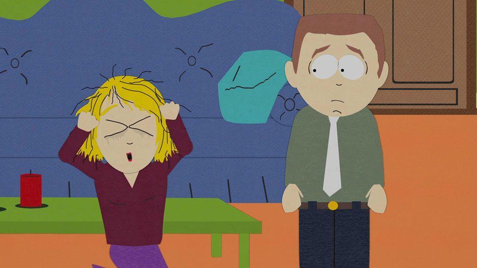 Damn You Internet Video Clip South Park Studios