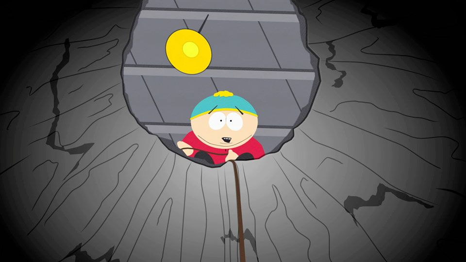 Cartman Plays With Dolls Video Clip South Park Studios