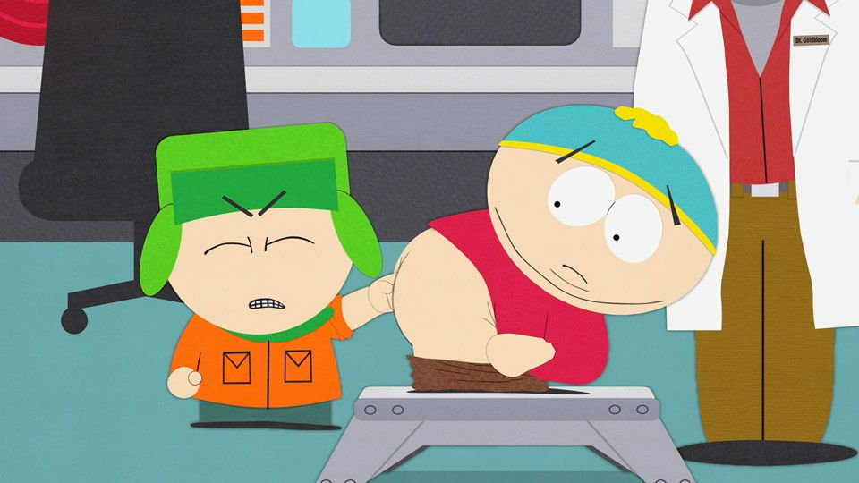 Картинки south park the fractured but whole