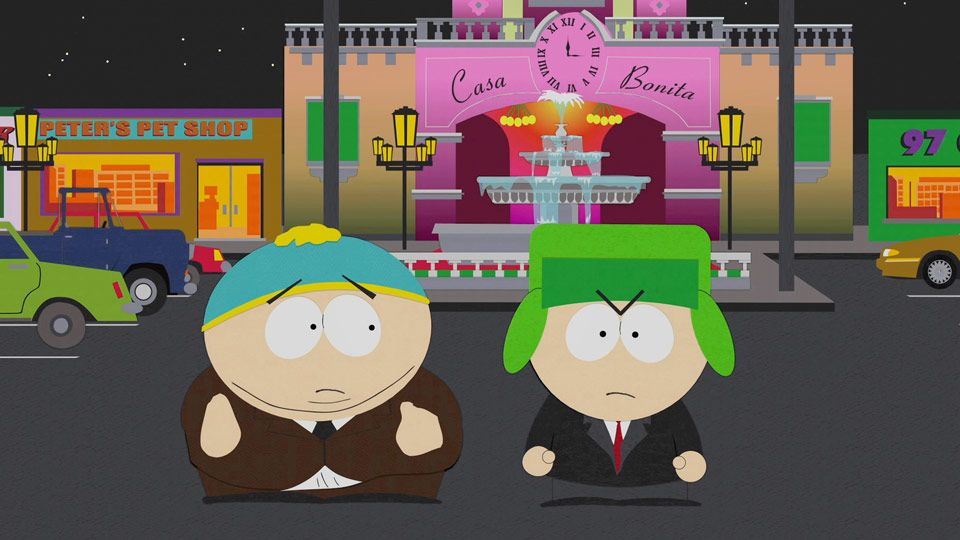south park staffel 11