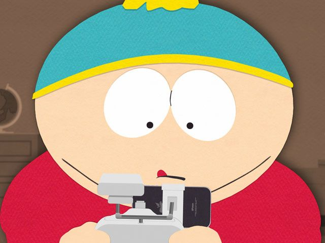 south park 18 staffel