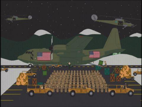 Osama bin Laden Has Farty. Season 5: Osama bin Laden Has