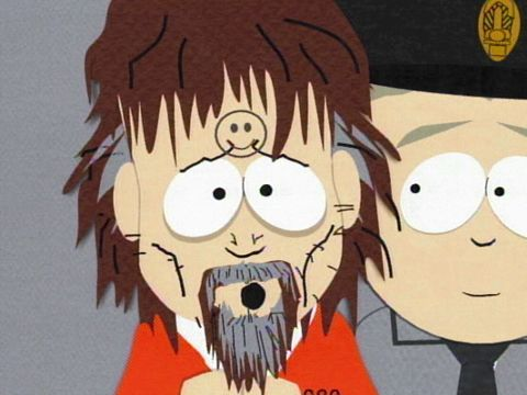 Merry Christmas Charlie Manson! (Season 2, Episode 16) - Episode ...
