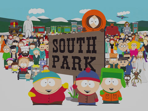 South Park: Quintuplets 2000: The True Meaning of Being an American