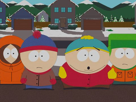 South Park: Pandemic: Preview Clip - Craig, We Need You