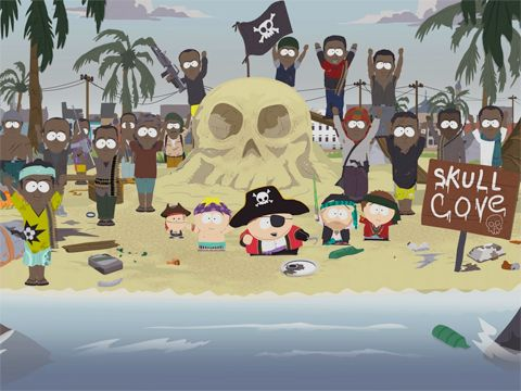 the only honest depiction of somalian pirates.