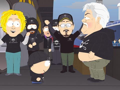 shows south park whale whores