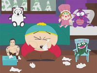 South Park: Preview: Ganging Up on the One Percent