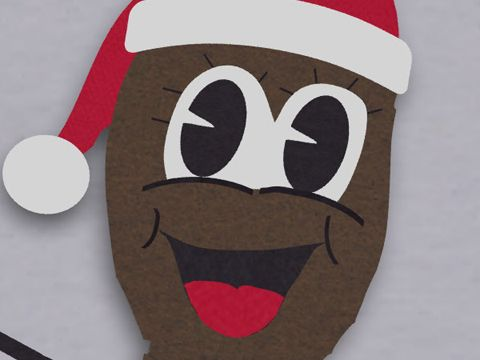 Mr Hankey The Christmas Poo 1997