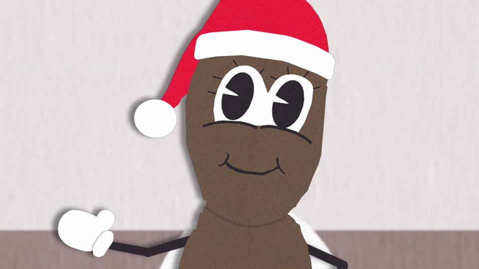Mr. Hankey, the Christmas Poo - Official South Park Studios Wiki ...