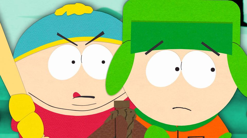 South Park's Parker and Stone on How Their Anti-pc