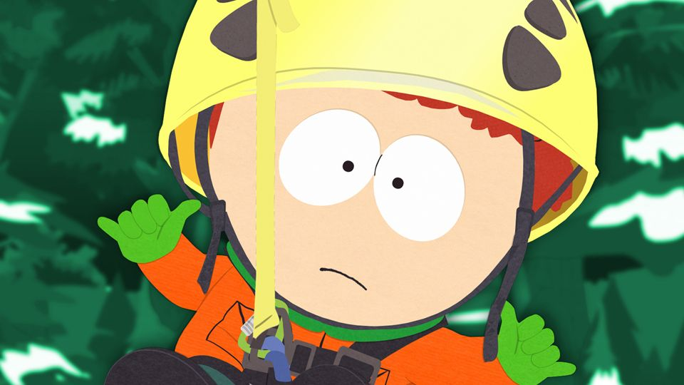 list of south park characters who lost virginity