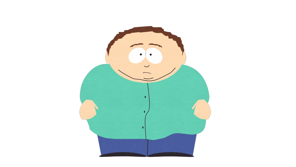Love list of south park characters who lost virginity this tasty and