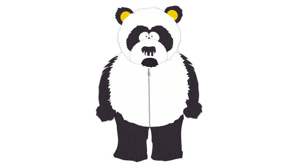 Sexual harassment panda south park episode wiki