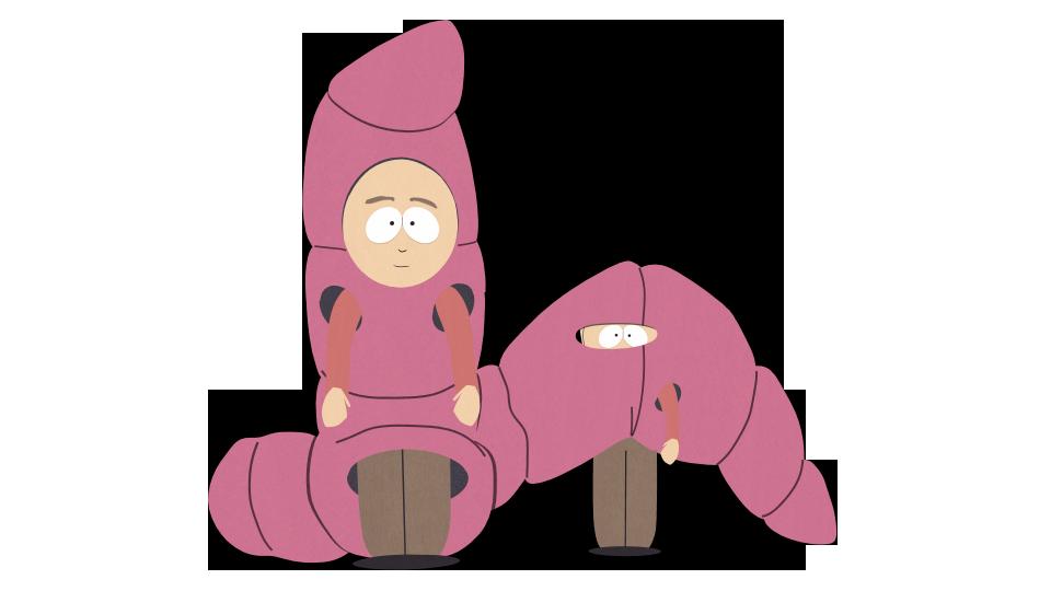 Island Of Misfit Mascots South Park