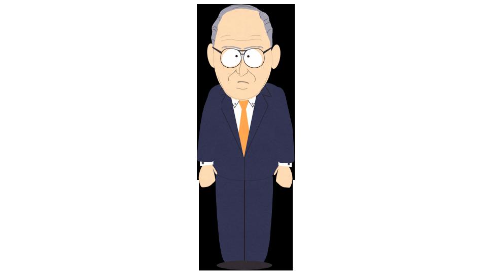 Viaje de pesca de Dick Cheney