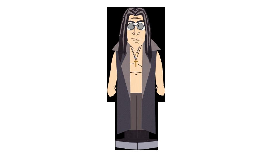 Ozzy Osbourne Official South Park Studios Wiki South Park Studios
