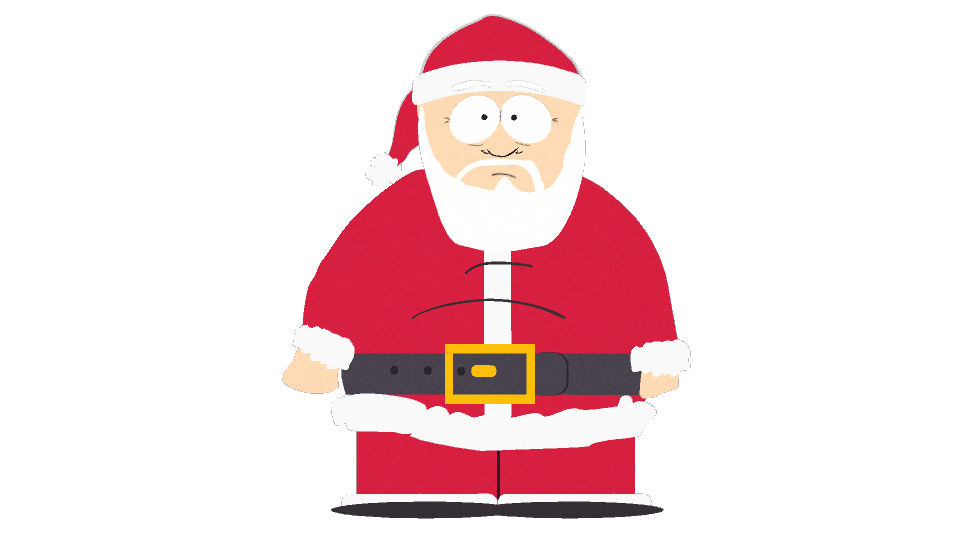 b7e034fd75cd7 Santa Claus - Official South Park Studios Wiki