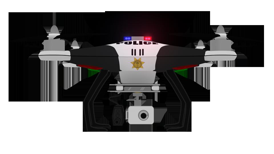 the black hole robots drones - photo #30