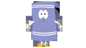 Towelie