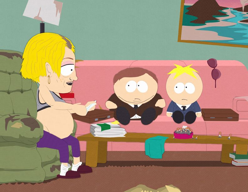 south park porno craigs mom