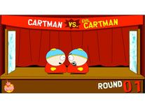 South Park: Cartman vs Evil Cartman