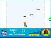 South Park: Timmy Game