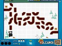 South Park: Volcano