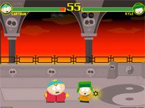 south park games asskicker