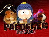 South Park: Pandemic