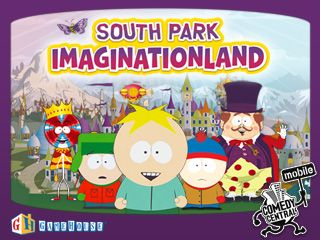 South Park: South Park Imaginationland