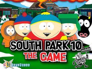 South Park: South Park 10 The Game