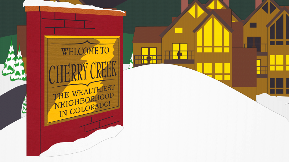 Cherry Creek Official South Park Studios Wiki South