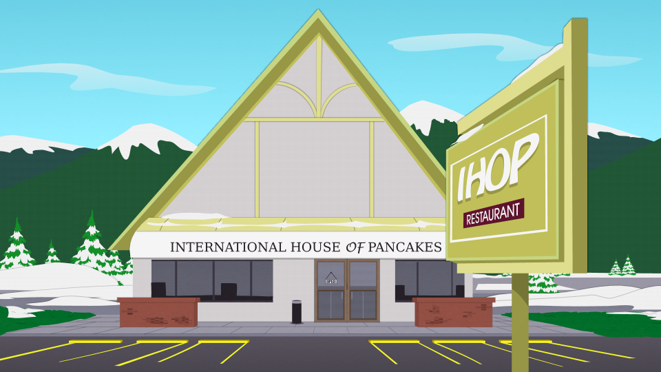 Internationalhouseofpancakes gallery for International housse