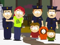 South Park: The Poorest Kid