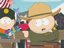 South Park: South Park episode 1509 The Last of the Meheecans Press Release