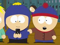 South Park: Bass to Mouth Press Release News