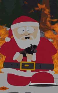 South Park Woodland Critter Christmas.2342 Halpinm March 17 2005 Blog South Park Studios