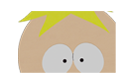 Butters Face