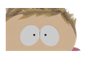 Cartman-metrosexual Face