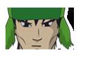 Kyle-anime Face