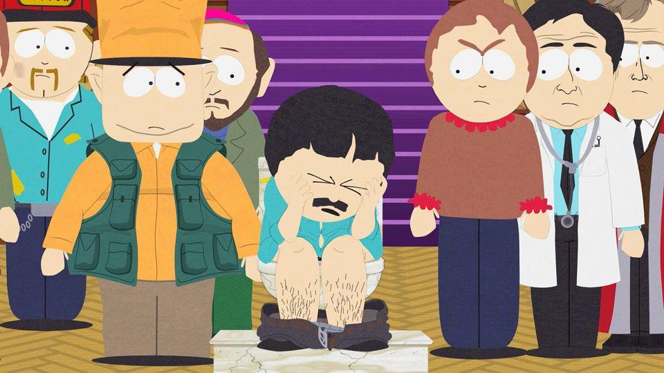 South Park Das Große Geschäft