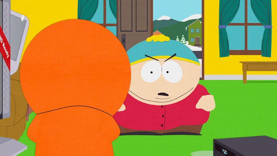South Park Folgen Downloaden