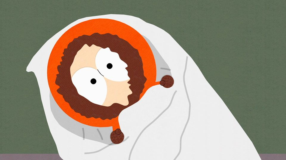 New kenny video clip south park studios - Pics of kenny from south park ...