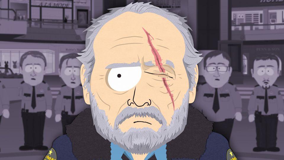 Black Friday - Full Episode - Season 17 - Ep 07 | South Park